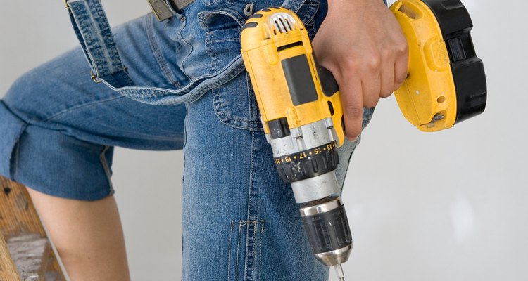 Un taladro inalámbrico DeWalt es una herramienta muy útil para tener.