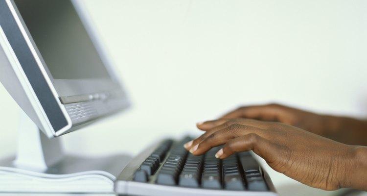 Utilize atalhos do teclado para inserir um travessão em um texto