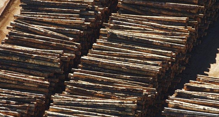 A conversão de metros cúbicos em metros lineares é importante para a aquisição de madeira serrada