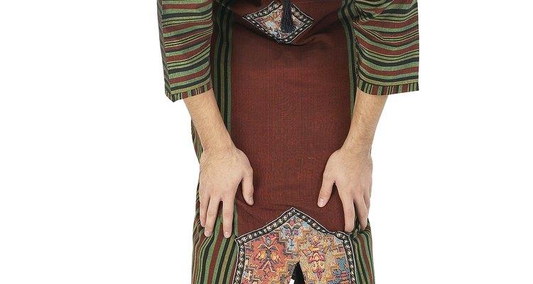 El saludo en la cultura islámica es una práctica religiosa.