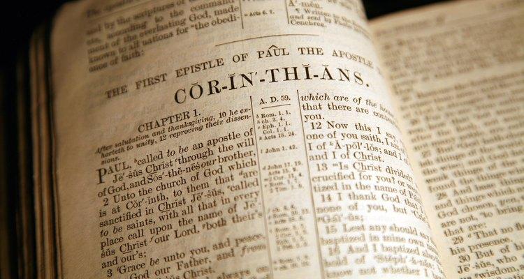 O livro Provérbios da Bíblia é usado em algumas brincadeiras cristãs para quebrar o gelo