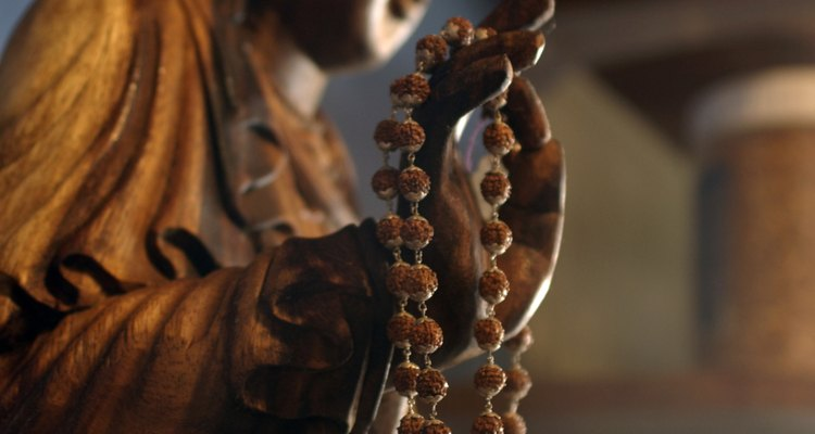El budismo considera la ceremonia de bendición del matrimonio una ocasión social.