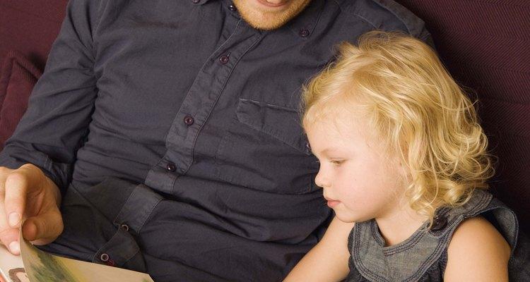 Los cuentos para niños ayudan a enseñar valores morales.
