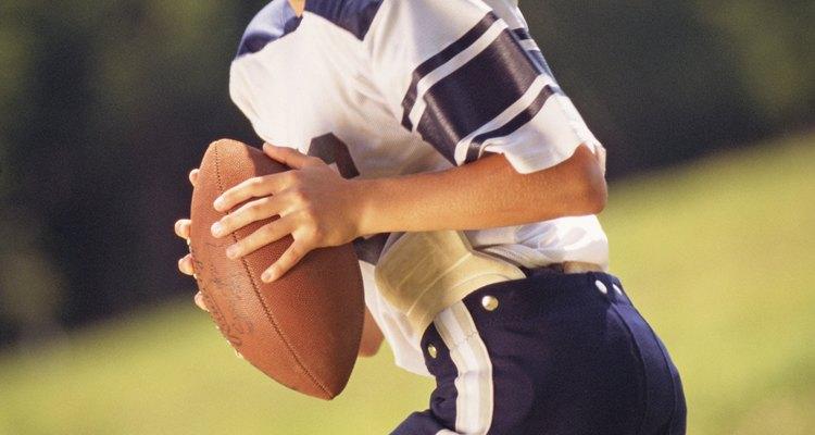 Los adolescentes podrían decidir tomar esteroides para mejorar su rendimiento atlético.