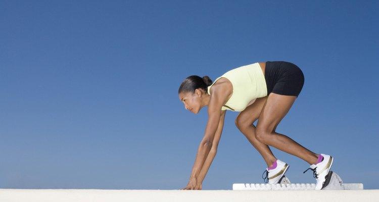 A creatina é usada por atletas para aumentar sua performance em exercícios