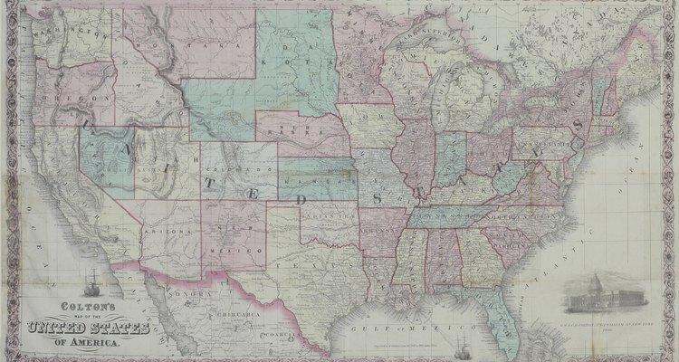 Los estados tienen diferentes cantidades de puestos de trabajo como salarios.