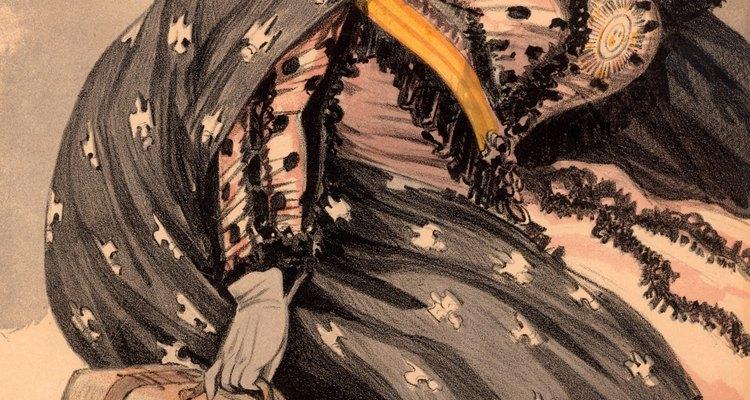 Isabel II murió exiliada de España.