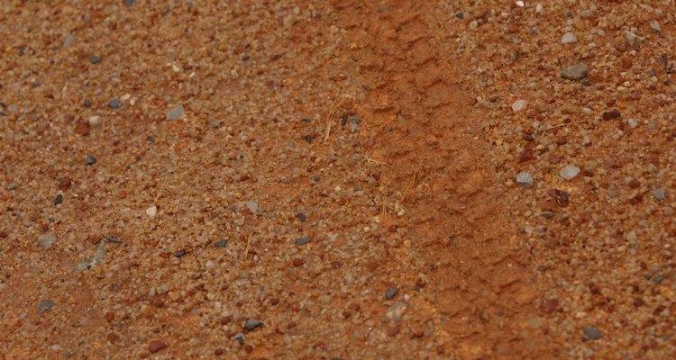 Un suelo compactado es mejor para los proyectos de construcción.
