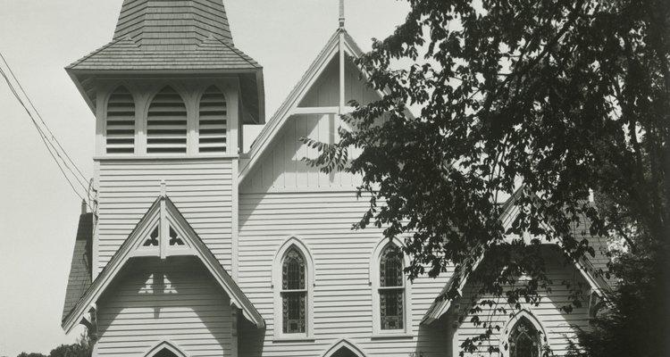 Los episcopales mezclan creencias protestantes y católicas.