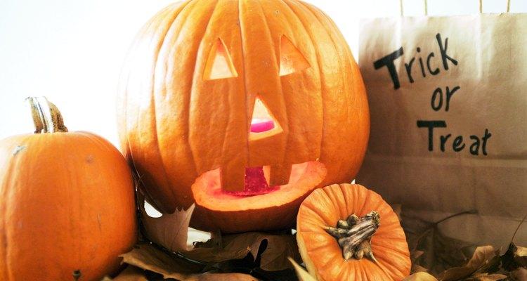 Halloween es una excusa para dar y recibir muchos dulces... ¡pero ojo con los ingredientes de estos!