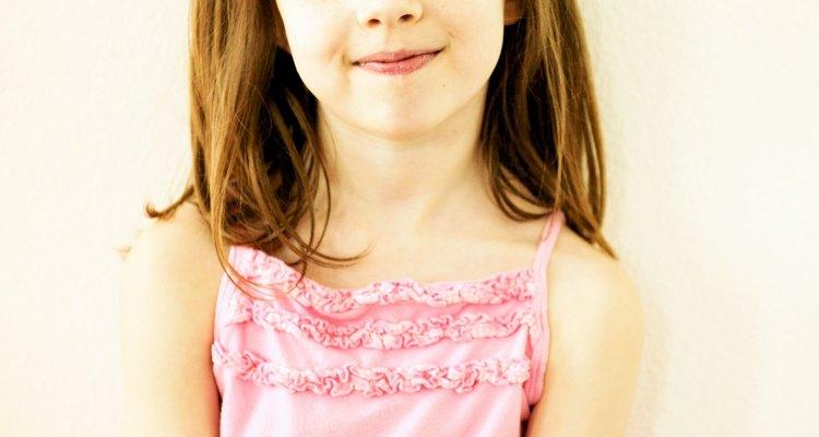Los moños para el cabellos pueden ser utilizado tanto por las más pequeñas como por las más adultas.