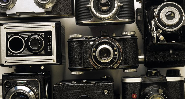 Add your newly-repaired Praktica 35mm camera to your vintage collection.