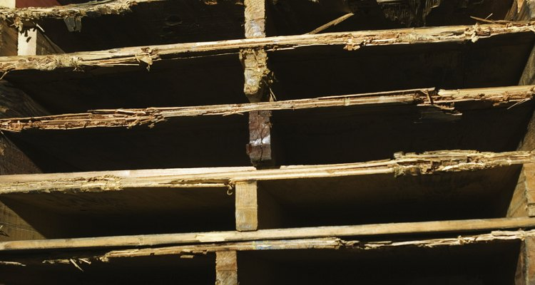 Pallets help you move heavy items quickly and easily.