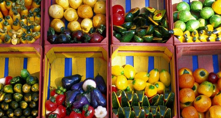 Legumes e verduras sempre devem ser feitos na água e sal