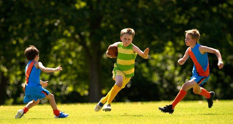Participar en los deportes puede hacer más que solo aumentar habilidades físicas.