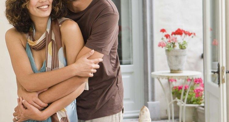 Enamorarse es una de las tantas alegrías de estar vivo.