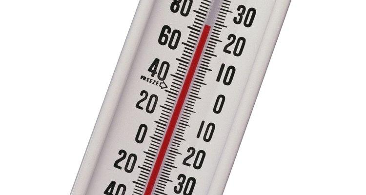 Vigila que la temperatura del agua no exceda del rango adecuado.