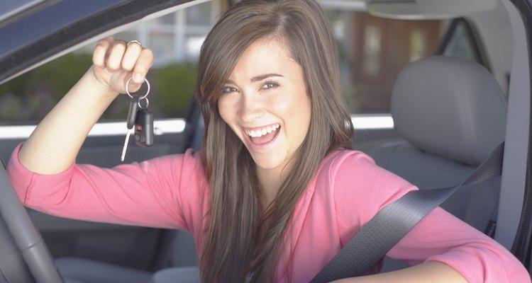 Demasiadas multas de velocidad pueden llevar a la pérdida de una licencia.