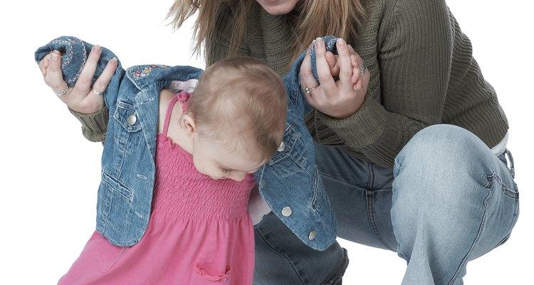 Algunos niños con autismo pierden las etapas tempranas del desarrollo.
