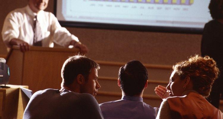Hablar profesionalmente comienza con una preparación intensa.