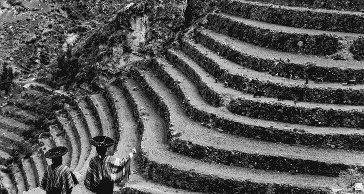 ¿Qué inventaron los aztecas?