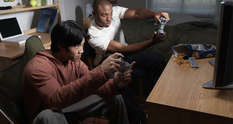 """Alguns pais proíbem seus filhos de jogar a série """"Grand Theft Auto"""""""