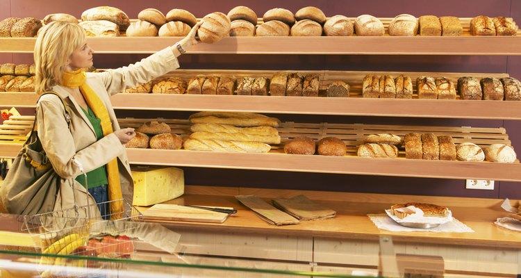 También existen panes con nombres de la nobleza como por ejemplo: duques, marqusotes, condes y reinas.