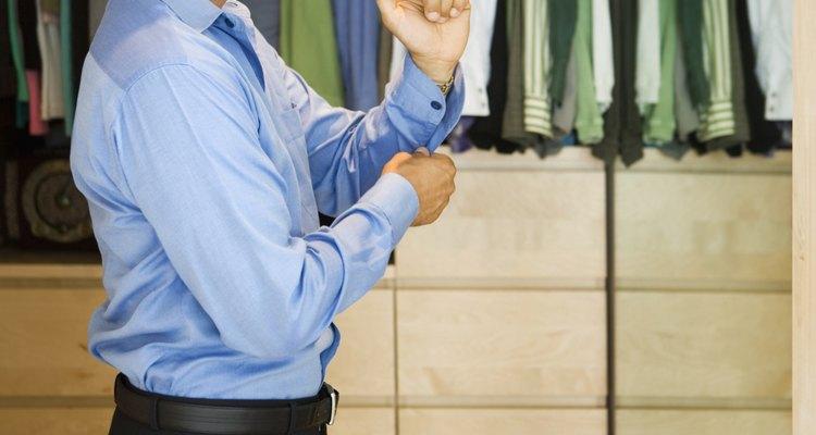 Limpe sua calça com removedor de manchas