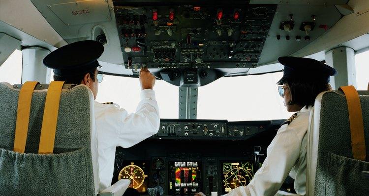 Pilotos.