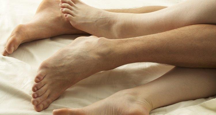 La contención sexual incrementa el placer.