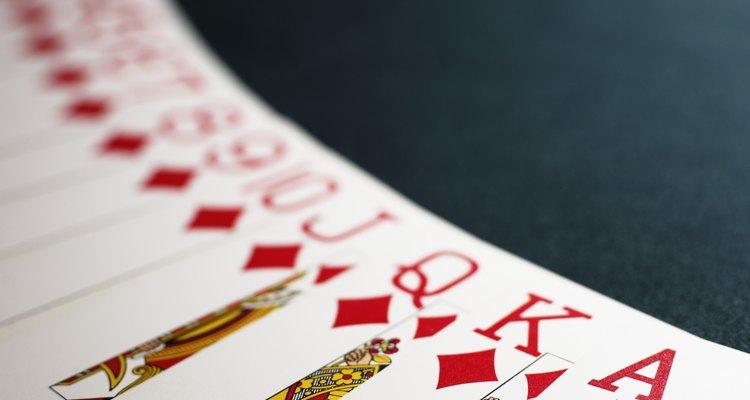 Crie seu próprio jogo de cartas
