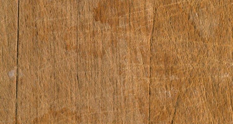 Como polir madeira do jeito certo