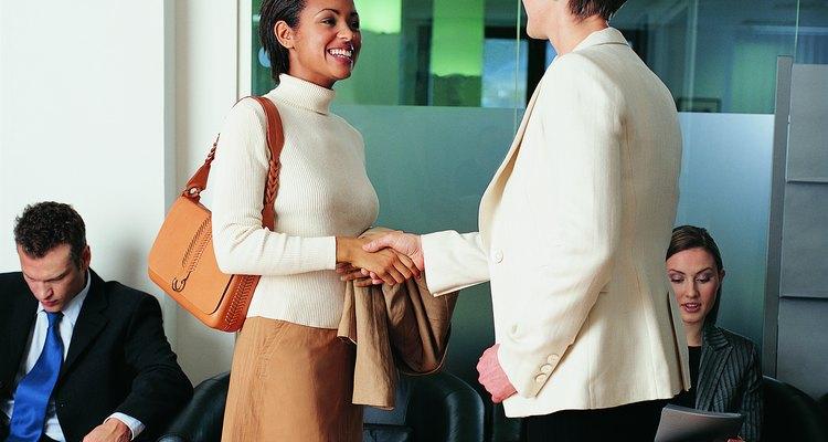 Es importante presentarte a una entrevista de trabajo de la mejor manera y lo más presentable posible.