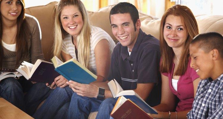 Puedes utilizar tus habilidades e intereses para decidir qué tipo de ministerio es el mejor para ti.