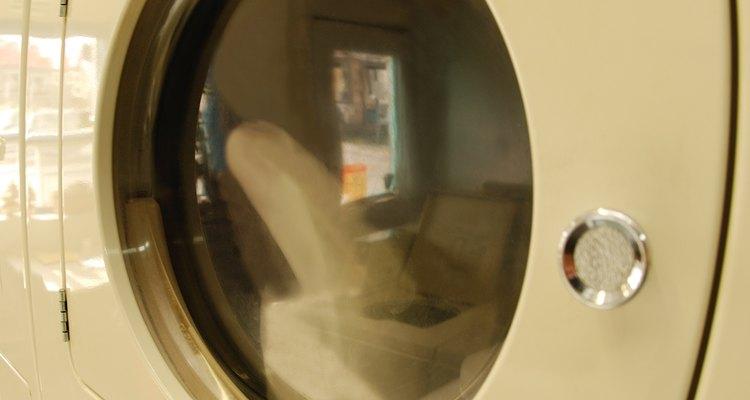 Itens laváveis podem ser desinfetados na máquina de lavar