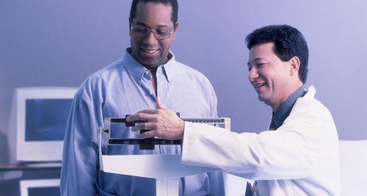 Tu médico debería revisar la dieta de 900 calorías.