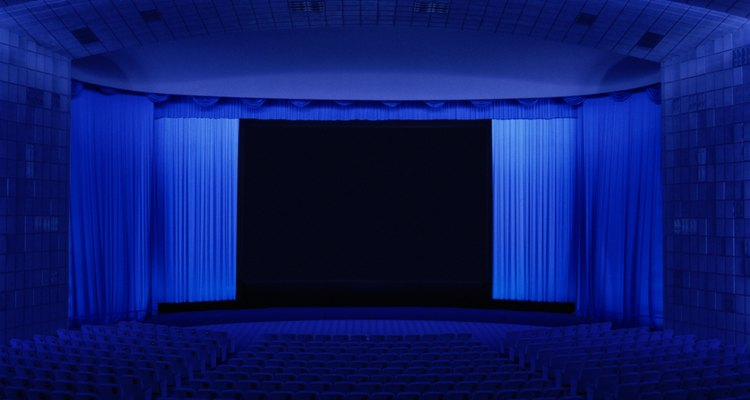 Um programa bem projetado pode atrair o público para a peça
