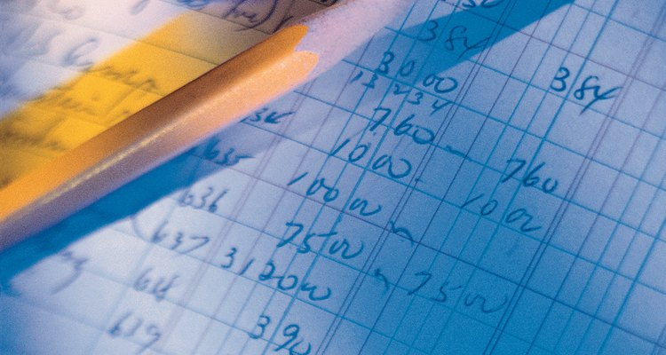 Una simple suma es todo lo que necesitas para determinar sus unidades de aparatos.