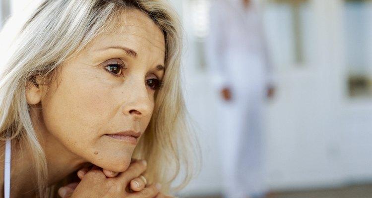 A menopausa é um fenômeno natural que ocorre no corpo da mulher
