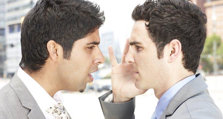 Aprende a comunicarte con la gente que no te gusta.