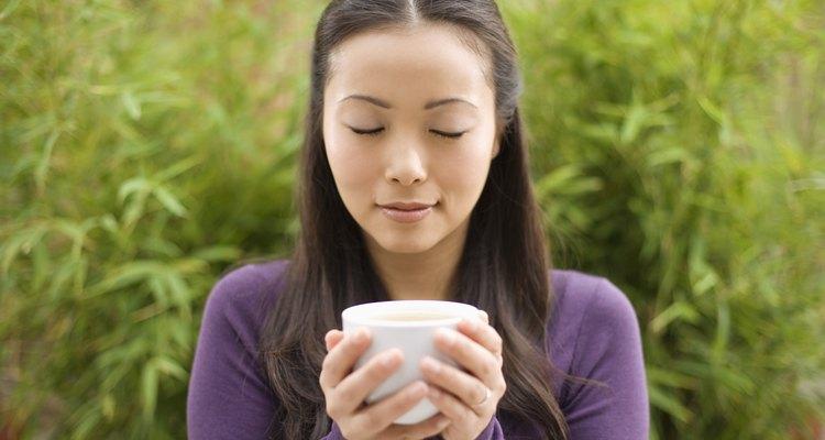 O Ti Kuan Yin ajuda a controlar o açúcar no sangue