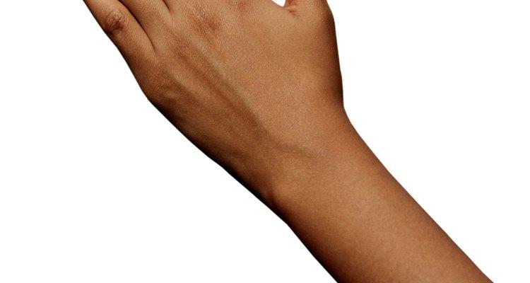 A ulna é um osso do antebraço