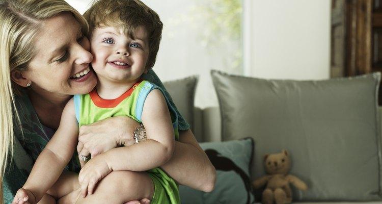 El apoyo familiar puede tener un impacto positivo en el desarrollo infantil temprano.