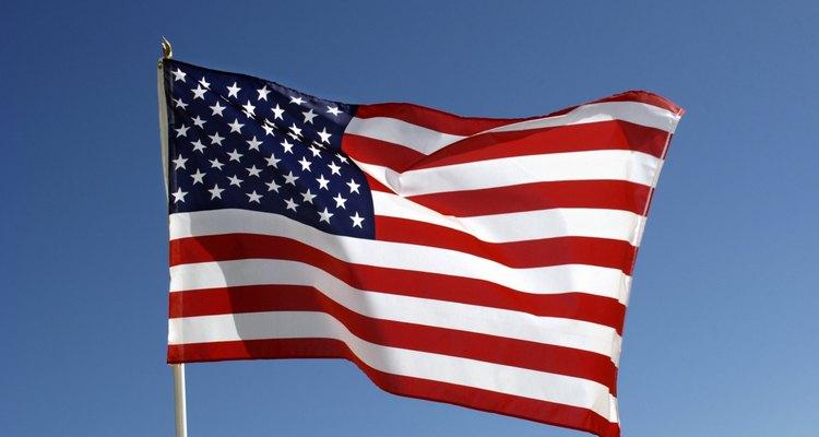 Faça um mastro de bandeira usando cano de PVC