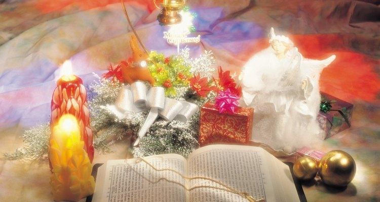 La Biblia cuenta sobre la sanación de los leprosos tanto en el Antiguo Testamento como en el Nuevo Testamento.