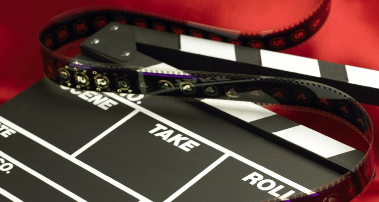 El tamaño y el presupuesto de una película reflejan el sueldo de un guionista.