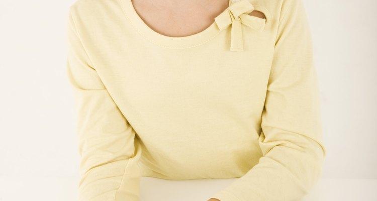 Las mangas definen la función de una camisa en su estilo y tratamiento.