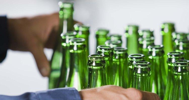 A cerveja poderá ficar estragada, se não for armazenada corretamente