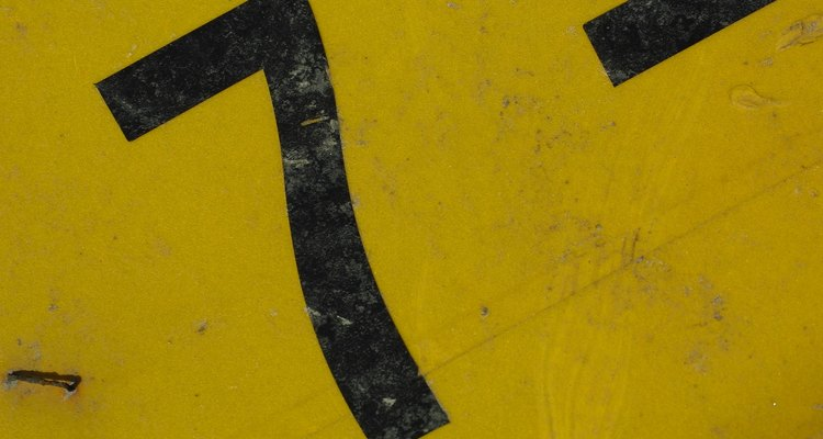 El juego de números 777 está asociado con la suerte, la religión y la lucha entre el bien y el mal.