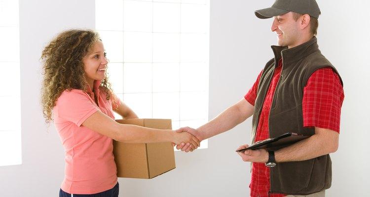Enviar una nota de agradecimiento a los proveedores es una práctica efectiva de negocios.